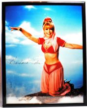 Barbara Eden - I Dream Of Jeannie Signed Photo